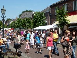 Asperse Markt
