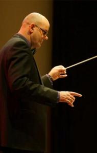 Instructeur John Derks